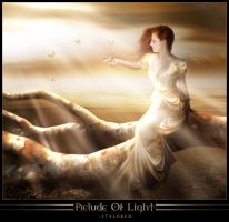 Prelude Of Light by Staldren