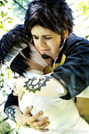 Share your pain with me | Law x Luffy IV by MatterOfHeart