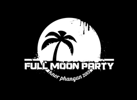 Full Moon Party by H4all