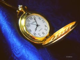 Time. by xAnnca