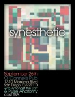 Synesthetic O'Connell's by rogaziano