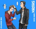Sterek2 by resave