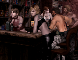 We are sexy and we know it by Ygure