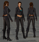 Laramod wip by tombraider4ever