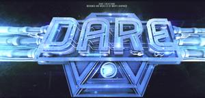 Dare Creations  New model by Mbaps