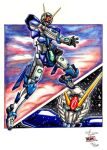 The Rise of Osiris by PeaceMakerSama