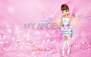 My Angel by Au2Art