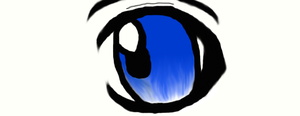 Another eye by Waffle-Hamster