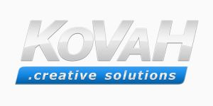 Kovah creative solutions Logo by theKovah