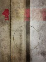 iPhoneography,  Scars and Stripes by Gerald-Bostock