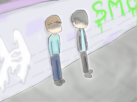 Smosh... by Ask-Insane-IanH