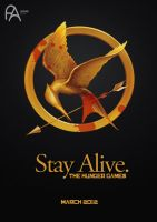 Stay Alive by mooChips