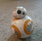 BB8 by Chaser1992