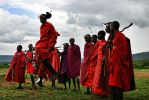 Masai Tribe by demi2004