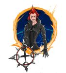 KH- Axel Crop by Mister-23