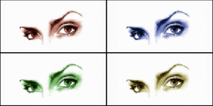 Eyes and Colors by joaovitor2763