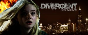 Divergent: Tris by 4thElementGraphics