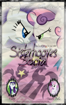MLP : Sisterhooves Social - Movie Poster by pims1978