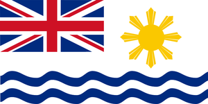 Alternate Flag of British Columbia by Alternateflags