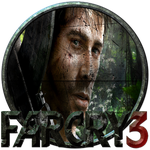 Far Cry 3 icon by WampiruS