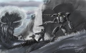 Recon by JoeCool42