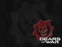 Gears Of War by Wolverine080976