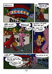 spirou- shall we dance p1 by SAcommeSASSY