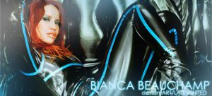 Bianca sign 2 by UniqueOneDesigns
