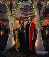 The Riddle Teller's Wedding by Sacm88