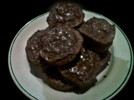 Brownies by magoborg