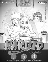 Interruption -NaruSaku Doujin- COVER by the-pooper