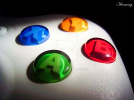 Let's Play by ammorsy