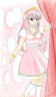Pink Princess by Nubia06