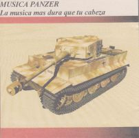 Panzer Music by CommanderErwinRommel