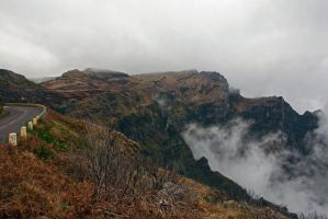 Heights of Madeira by olgaFI