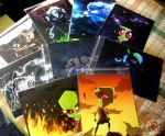 $12.00 Prints for Sale by WindWo1f