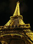 la tour Eiffel - monument de Paris by ParadiseFallsCosplay