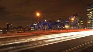 Thames at night 09 by pduffill
