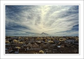 Jogja, A Kingdom Within by melintir