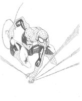 Another Spider-Man! by Onore-Otaku