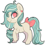 Auction - OPEN} Beautiful Pony by eipreD