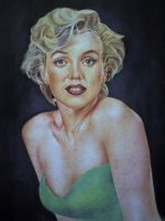 MANILYN by ARTISTS99
