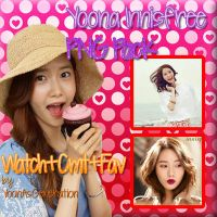 YoonA Innisfree PNG PACK by YoonAsGeneration