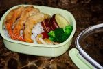 Simple Bento by Demi-Plum