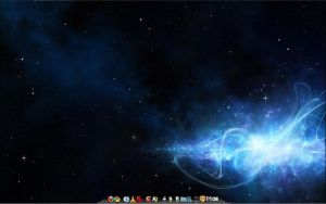 Desktop - February 16, 2010 by ChaOtiC-Works-inc