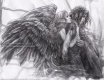Divide The Sky by Saimain