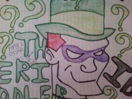::PUPPETCRIMES AKA MSRIDDLER ID:: by PuppetCrimes