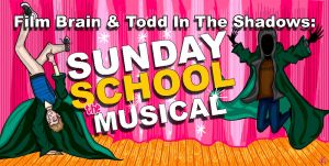 Sunday School the Musical by TheButterfly