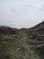 The path on dump by Lukotus