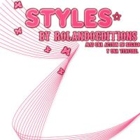 EStYlES By RolandoEditions by RolandoEditions